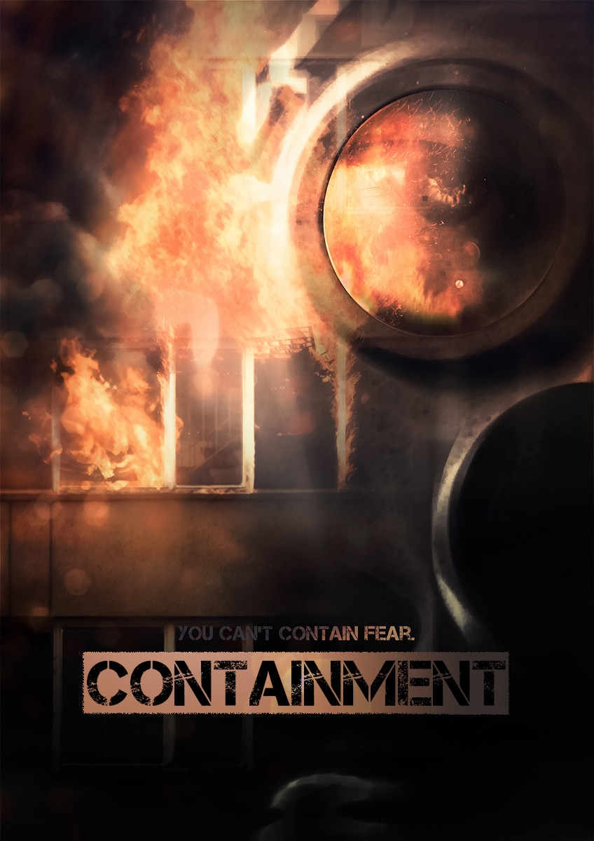 containment - Filming Now Under Way on UK Sci-Fi Thriller Containment