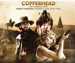 Copperhead review!