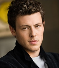 Cory Monteith is Also Breaking the Girl