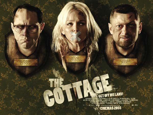 The Cottage at Tribeca 2008!
