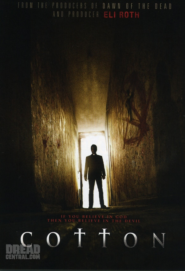 AFM: Spooky First Images from Eli Roth's Cotton (click for larger image)