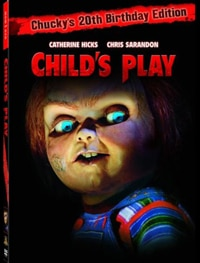 Child's Play: 20th Birthday Edition DVD review (click for larger image)
