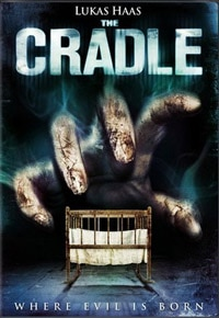 The Cradle DVD (click for larger image)