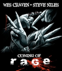 Wes Craven and Steve Niles Have Big Plans for the Coming of Rage