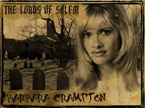 Barbara Crampton Focuses Her Eye on Rob Zombie's The Lords of Salem