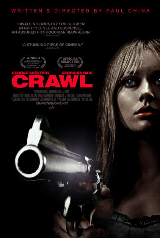crawla - Crawl on Over for Some New Stills and Artwork