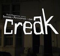 Sincerely, Psychopath Brings Short Film Creak From Across the Pond