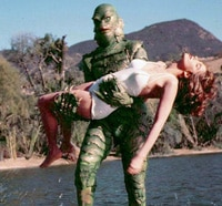 The Creature From the Black Lagoon Life Magazine Photo Spread Revisited