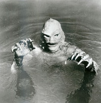 Creature From the Black Lagoon remake update!