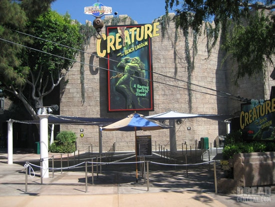 Event Report: Creature From The Black Lagoon: The Musical Premieres! (click for larger image)
