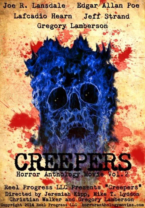 First Details on the Gave Up the Ghost Segment of Anthology Film Creepers