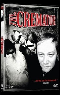 The Cremator on DVD (click for larger image)