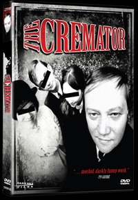 The Cremator on DVD!