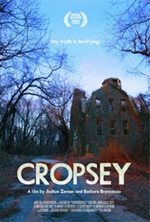Directors Joshua Zeman and Barbara Brancaccio to Host Cropsey Screening on Constellation.tv