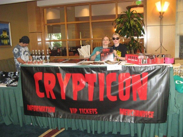Event Report: Crypticon Seattle 2010: Home Sweet Home