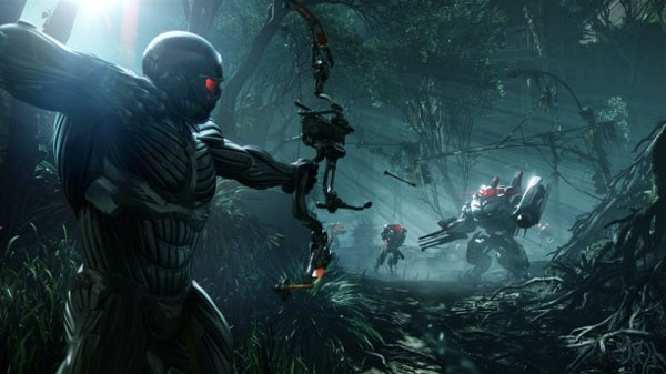 New Crysis 3 Trailer Engaged