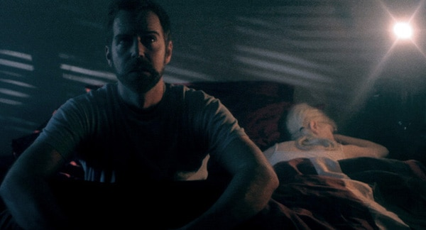 SXSW 2011: First Artwork, Images, and Trailer - Cold Sweat (Sudor Frío)
