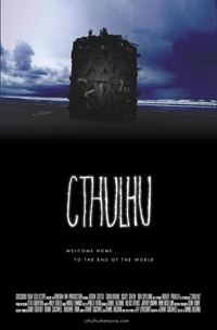 Cthulhu poster! (click to see it bigger)