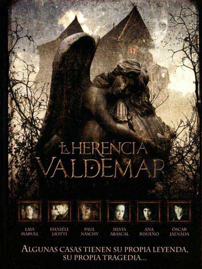 H.P. Lovecraft Film Festival and CthulhuCon Home to the Portland Premiere of Epic Valdemar Legacy