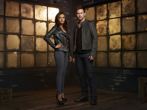 New Promo Photos for Cult on The CW