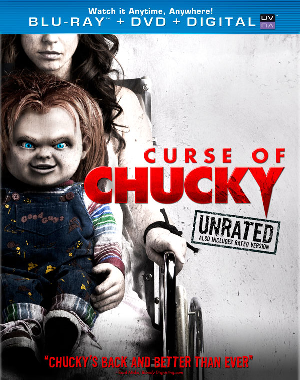 curse of chucky blu ray - Two New Clips from Curse of Chucky Found in the Attic
