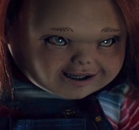 Get Out Your Hot Plates! The First Curse of Chucky Clip Is Here and Hungry!