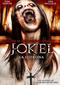 J-ok'el: Curse of the Weeping Woman (click for larger image)