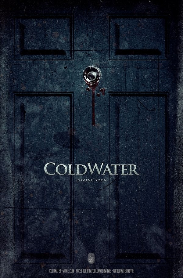 Coldwater Teaser Clip Sends Chills