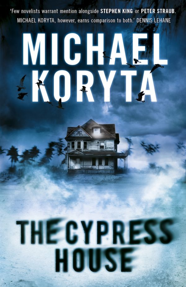 Chris Columbus to Write and Produce The Cypress House Adaptation