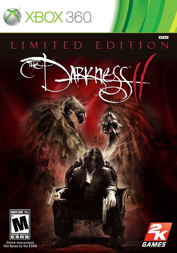 Jackie Estacado is Back in the Launch Trailer for The Darkness II