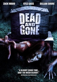 Dead and Gone DVD review (click for larger image)