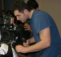 Filmmaker Damien Leone Talks All Hallows' Eve and More