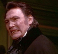 Someone Has a Bone to Pick With Dan Curtis' Dracula