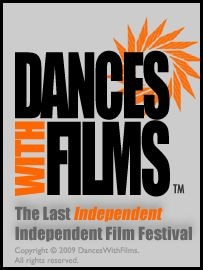 Dance With Films! It's Safer Than with Wolves!
