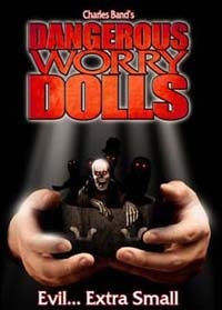 Dangerous Worry Dolls review!