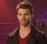 New Previews for The Originals; Interviews with Daniel Gillies and Daniella Pineda