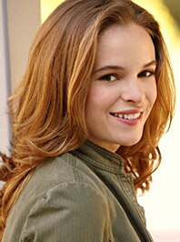Danielle Panabaker Next Patient in The Ward