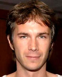 James D'Arcy Joins A&E's Those Who Kill as Male Lead