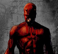 The Man Without Fear Battles Monsters in Daredevil #33