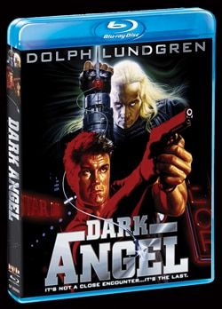 Dark Angel (I Come in Peace) (Blu-ray)