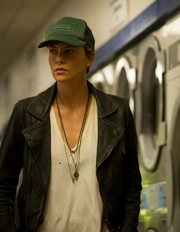 dark places charlize theron - Trailer Goes to Some Dark Places