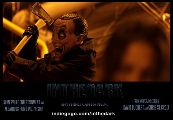 Night Terrors Becomes Anthology Feature Film In The Dark