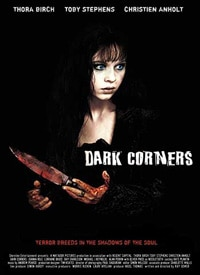 Dark Corners DVD (click for larger image)