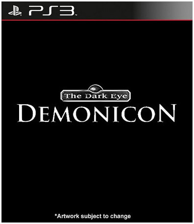 The Dark Eye: Demonicon Looks to Cast Its Gaze on You in Early 2013