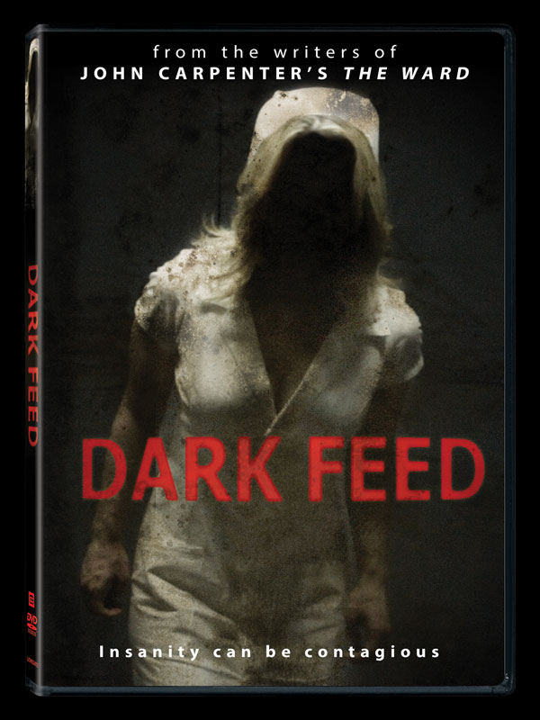AFM 2012: Dark Feed Lands North American and International Distribution; New Image Released