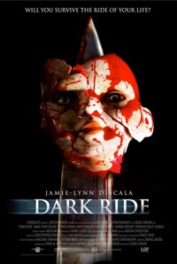 Dark Ride poster (click to see it bigger!)
