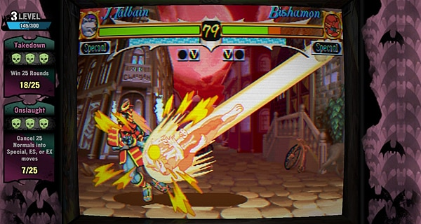 darkstalkers - Monster Capcom Update: Remember Me, Monster Hunter 3 Ultimate, Darkstalkers Resurrection, RE Revelations!