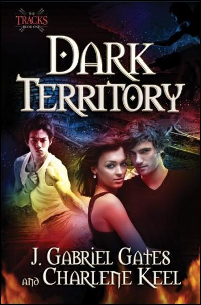 Summer Reading for Young Adults: Enter the Dark Territory of The Tracks, Book One