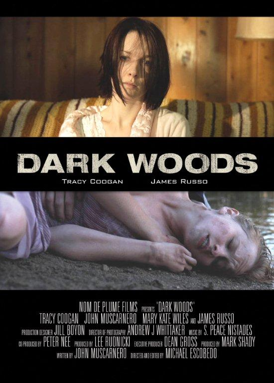 First Dark Woods One-Sheet