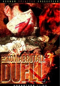 Das Komabrutale Duell review!